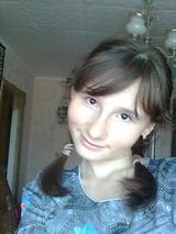 Волобуева Анна Сергеевна