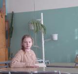 Голубева Анастасия Юрьевна