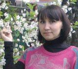 Серова Надежда Борисовна