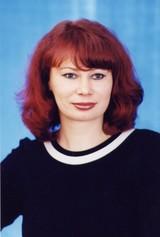 Каруна Ольга Юрьевна