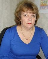 Солодилова Вера Николаевна
