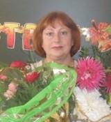 Елена Владимировна Емельянова