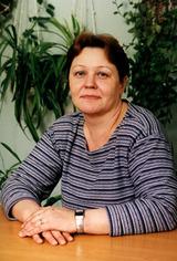Гусева Людмила Владимировна
