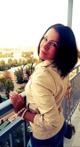 Евстигнеева Ксения Александровна
