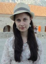 Беспалова Евгения Сергеевна