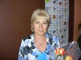 Модина Любовь Васильевна