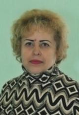 Потатуева Лариса Степановна