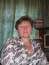 Титаренко Светлана Владимировна