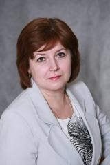 Чумикова Елена Александровна