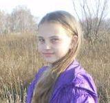 Зюзина Ксения