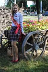 Селезнёва Маргарита Андреевна