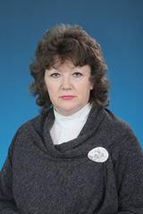 Кулёва Марина Федоровна