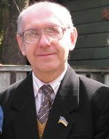 Хмеленок Николай Павлович