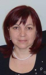 Подлипаева Ольга Николаевна