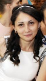 Ядгарова Светлана Владимировна