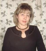 Степанова Ольга Михайловна