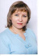 Теребенина Елена Валерьевна