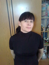 Чертова Лариса Ивановна