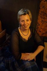 Лысенко Ольга Борисовна