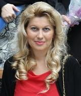 Неробова Вероника Андреевна