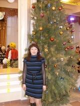 Терентьева Марина Александровна