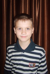Литвинов Сережа