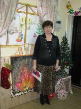 Наталья Васильевна Агупова