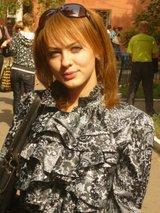 Бокарева Марина Сергеевна