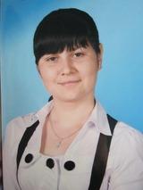 Семенова Елена Петровна