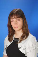 Дубровская Ирина Васильевна