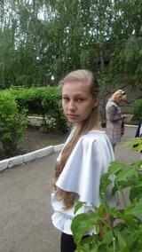 Кочеткова Алена Васильевна