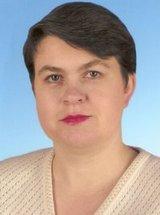 Лунькова Ирина Анатольевна