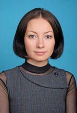 Лутц Оксана Анатольевна