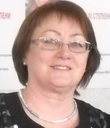 Билан Татьяна Яновна