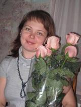 Балуева Марина Валентиновна