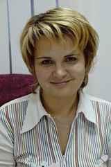 Голубь Инна Петровна