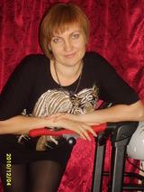 Соловьёва Наталья Валерьевна