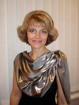 Агеева Ирина Валентиновна