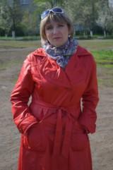 Коровяковская Светлана Леонидовна