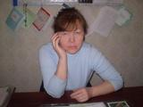 Ширеторова Людмила Галсановна