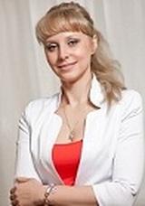 Кузнецова Кристина Владимировна