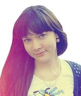 Варежникова Елизавета Алексеевна