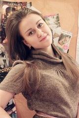 Лебедева Елизавета Сергеевна