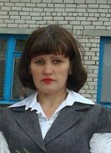 Денисова Любовь Ивановна