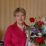 Куренкова Марина Дмитриевна