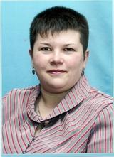 Голова Ольга Сергеевна