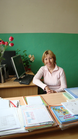 Толмачева Наталья Вячеславовна