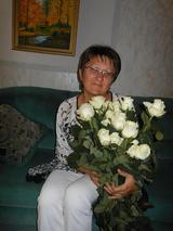 Пачко Снежана Фёдоровна