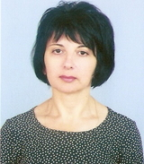 Погосян Джульетта Карапетовна