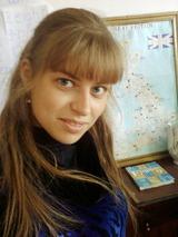 Кравченко Инна Андреевна